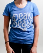 Image of Speakeasy Blue