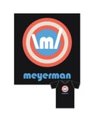 Image of t-shirt meyerman logo