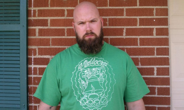 Image of Summer 2011 Tattoo shirt
