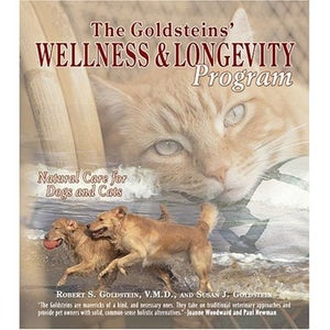 Image of The Goldsteins' Wellness & Longevity Program in the category  on Uncommon Paws.