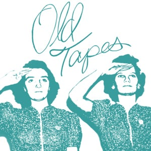Image of Old Tapes - Farewell/What I Need Tonite 7""