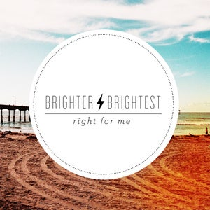 "Image of ""Right For Me"" LP"