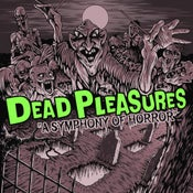Image of A Symphony Of Horror CD