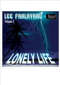 Image of LEE FAALAVAAU Volume 2