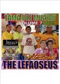 Image of TAMA O LE MUA'AU Volume 7 - NEW RELEASE!