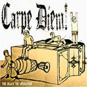 Image of Carpe Diem! - cd