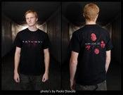 Image of SOLD OUT!! Ratchet - Numb Tour Shirt - UniSex