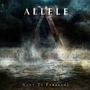 "Image of ALLELE ""Next To Parallel"" Pre-order"