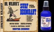 Image of Dr. Wilbur's Surf Deodorant