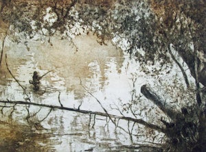 """Image of """"Quiet Nook"""""""