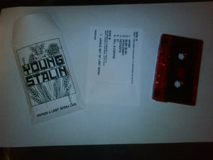 Image of Young Stalin - Demos & Last Show Live