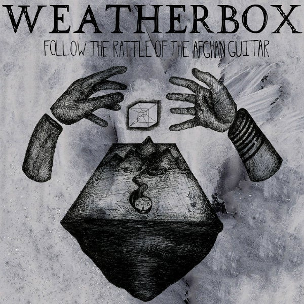 Image of Weatherbox - Follow The Rattle Of The Afghan Guitar 12-inch EP