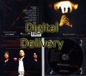 Image of Ratchet Numb CD - Digital Delivery - mp3's