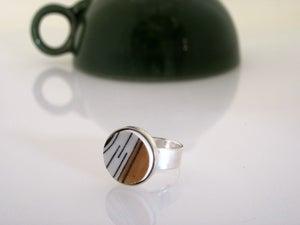 Image of Modern Ring