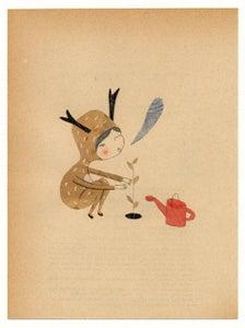 Image of Pear 1 print