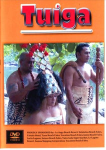 Image of 'TUIGA' MOVIE