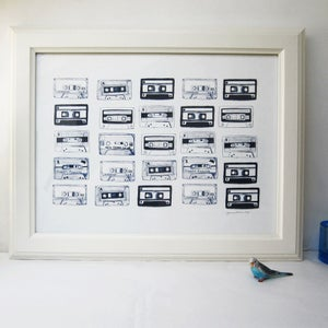 Image of 'Best of memories' Print