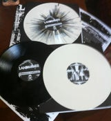 Image of COMMERCE & MARX Vinyl LP