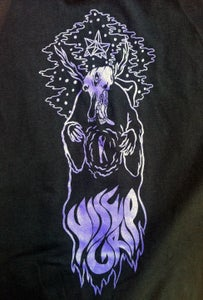 Image of shaman T-shirt