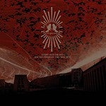 """Image of Red Sparowes - Every Red Heart Shines Toward The Red Sun - RED SUN COLORED VINYL 2x12"""" (Robotic Empi"""