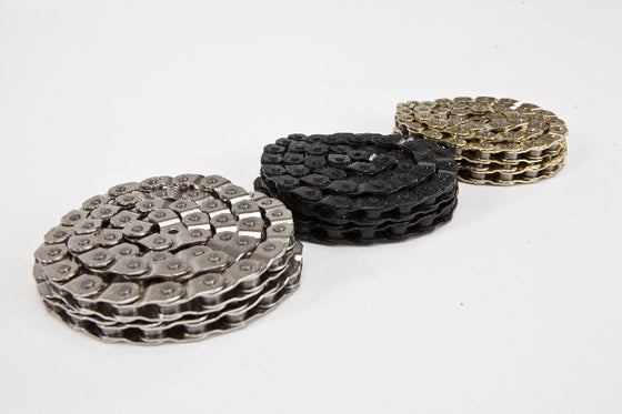 Image of LDG: Halflink Chain