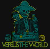 """Image of VTW """"Drunk Skeleton"""" Shirt"""