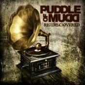 Image of PUDDLE OF MUDD - Re(disc)overed Import w/ Bonus Tracks