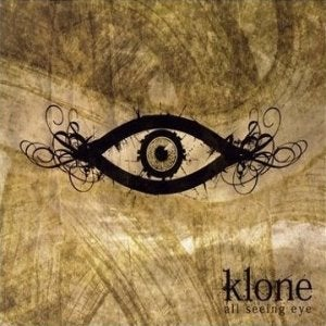 Image of All Seeing Eye cd
