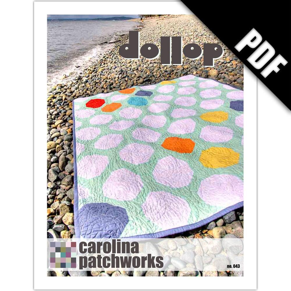 Image of No. 043 -- Dollop {PDF Version}