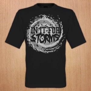 Image of Hurricane T-Shirt