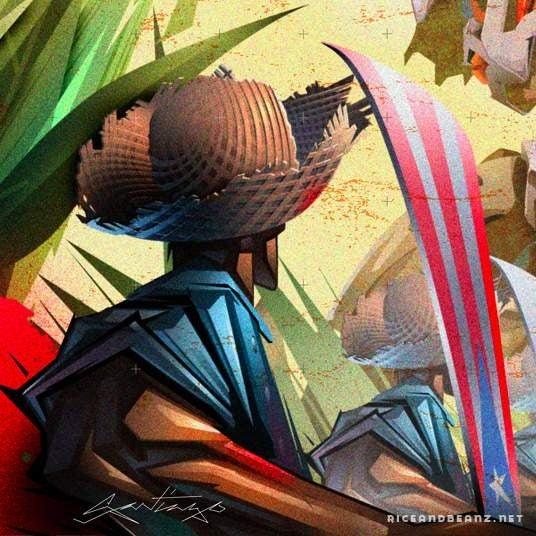 Image of Machetero