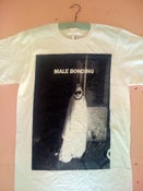 Image of MALE BONDING 'GHOST' T-SHIRT