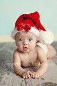 Image of Santa Hat