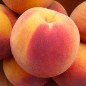 Image of Peach Balsamic Vinegar