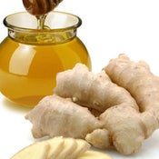 Image of Honey & Ginger Balsamic Vinegar