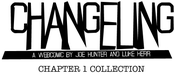 Image of Changeling Chapter 1: The Case of The Ghost of The Ghost Diver