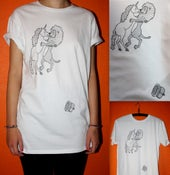Image of Lion and the Unicorn Tee