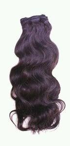 Image of Virgin Indian Body Wavy Hair