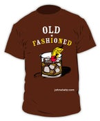 "Image of ""Old Fashioned"" Tees"