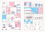 Image of CANDY FLOSS screen prints
