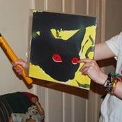 Image of Toymonger - The Night Vision