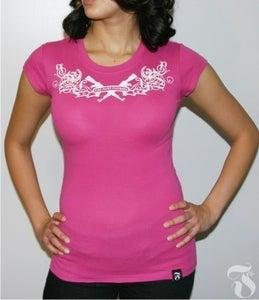 Image of Fancy 5 (Girlz Pink)