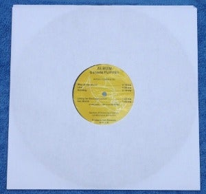 Image of LP / 12 inch Polylined Paper Premium Inner Sleeve (50 pack)