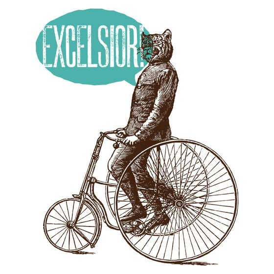 Image of Excelsior! T-Shirt