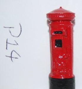 Image of 1952 EIIR Postbox (P14)