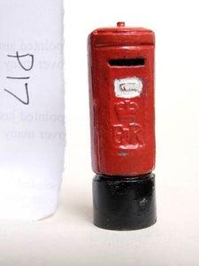 Image of 1979 Type 'K' Postbox (P17)
