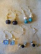 Image of Handmade earrings