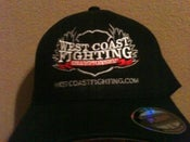 Image of West Coast Fighting Championship Flex Fit Hat