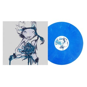 "Image of 'Sometimes I feel Like I've Lost My Soul' on 12"" Vinyl + CD + Poster"