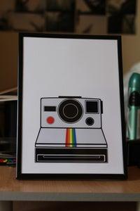 Image of Polaroid Pronto Print